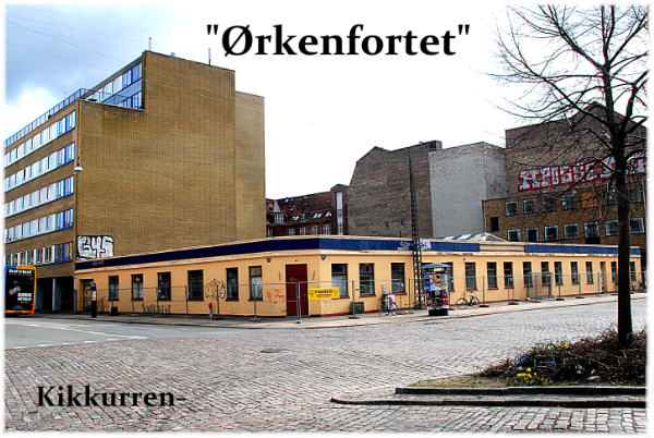 Bryggens Gader Bryggenslokalhistoriedk Bydelen Fra 1905